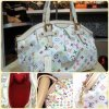 TAS LV TIVOLLY MULTICOLOR WHITE
