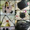 TAS FASHION COACH TOTE
