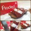 kode SCS 075. FLADEO LADIES-BROWN