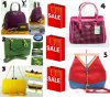 SUPER SALE 1-ALL ITEMS-TAS WANITA BRANDED MURAH